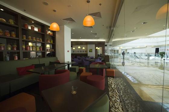 Ресторан Варенье - фотография 4