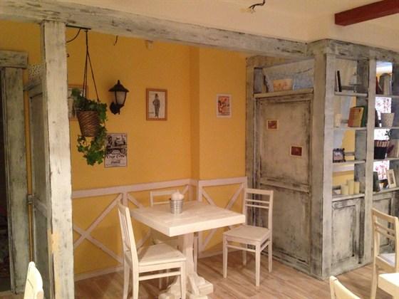 Ресторан Le Varenye - фотография 3