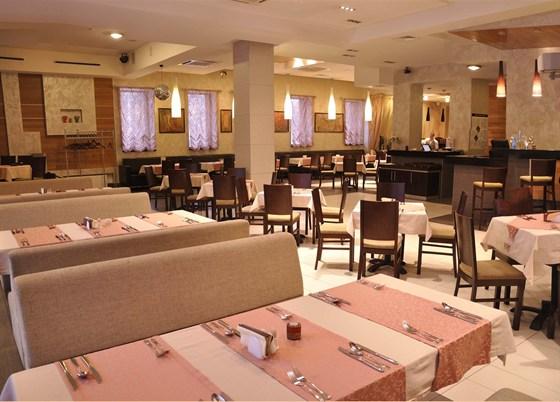 Ресторан Вкусная империя - фотография 2