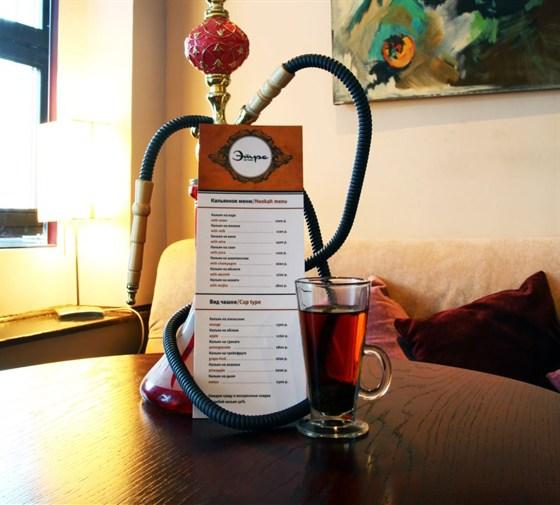 Ресторан Этре - фотография 5