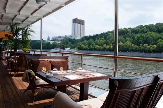 Ресторан Ласточка - фотография 9