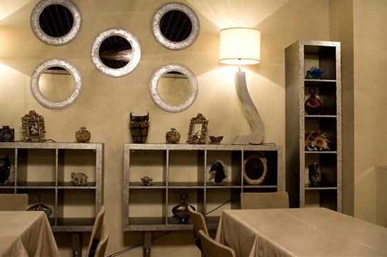 Ресторан Капли - фотография 11