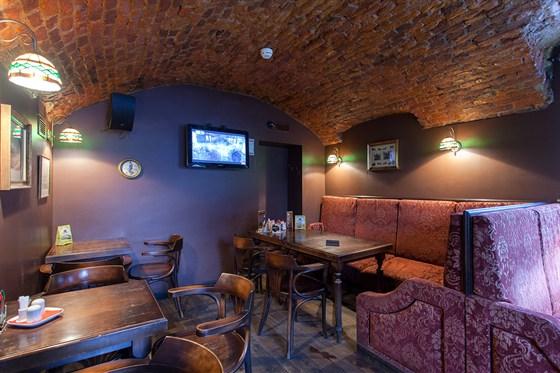 Ресторан Ring O'Bells - фотография 1