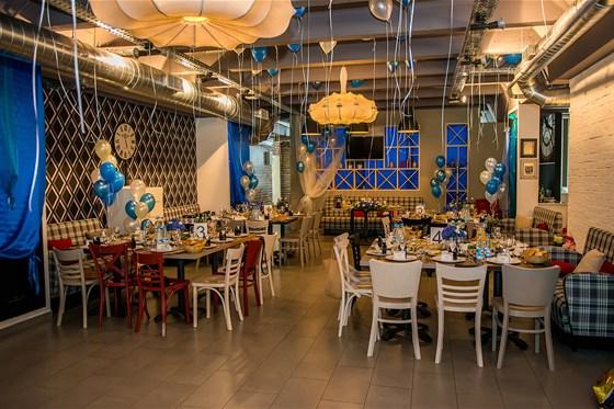 Ресторан Фабрика домашней еды - фотография 6