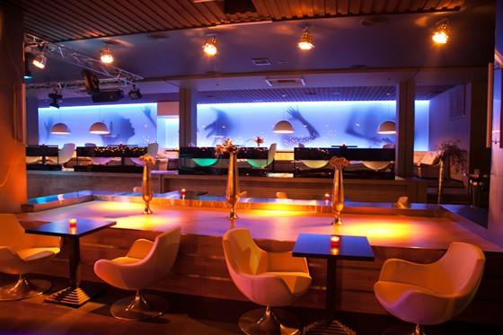 Ресторан Калина - фотография 13
