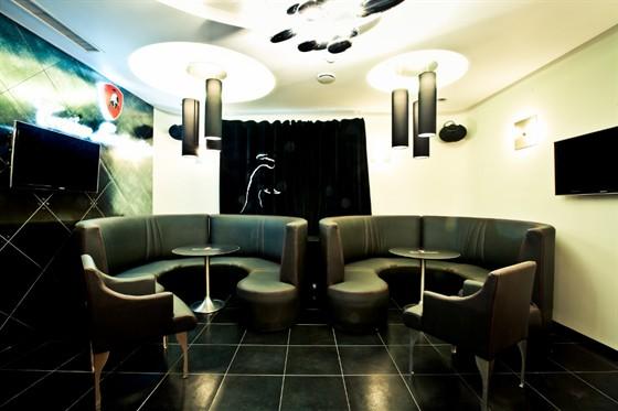 Ресторан Tonino Lamborghini - фотография 3