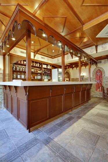 Ресторан Вацлав замок - фотография 2