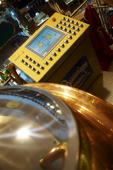 Ресторан Максимилианс - фотография 11 - Пивзавод2