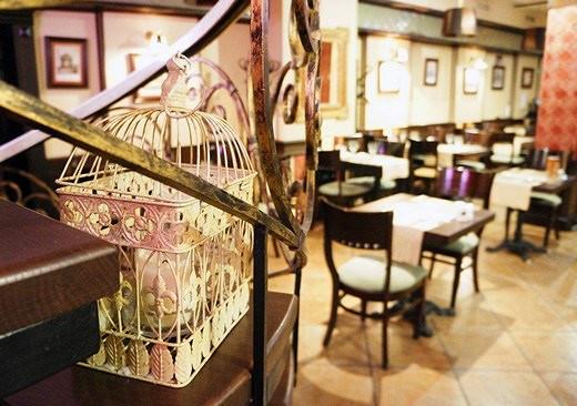 Ресторан На Медовом - фотография 7
