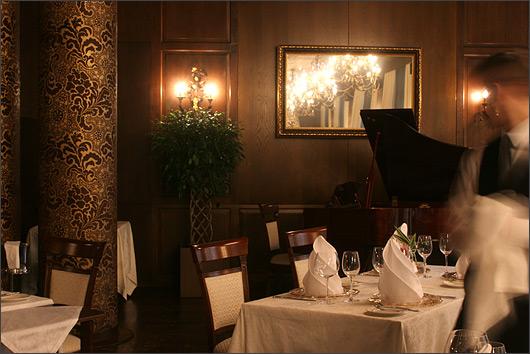 Ресторан La Voile - фотография 5