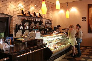Ресторан Шоколадница - фотография 11
