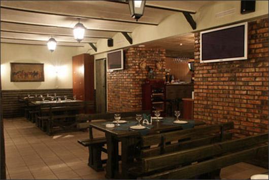 Ресторан Платан - фотография 3