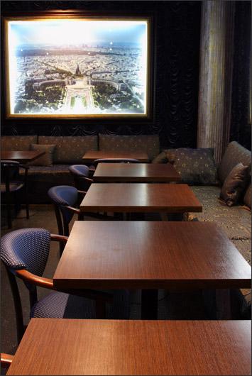 Ресторан Д'Орсэ - фотография 8