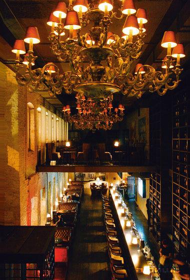 Ресторан Луч - фотография 9
