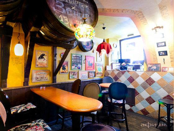 Ресторан Барслона - фотография 1