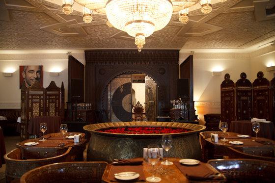 Ресторан Damas - фотография 27