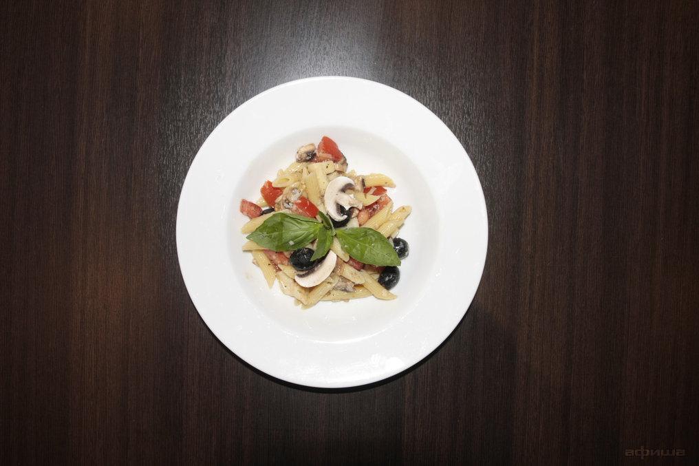 Ресторан Little Italy - фотография 25