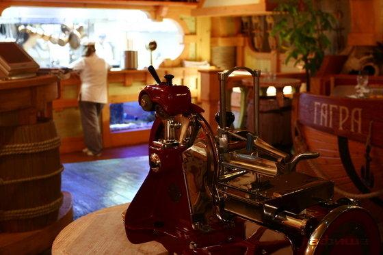 Ресторан Камбала - фотография 11