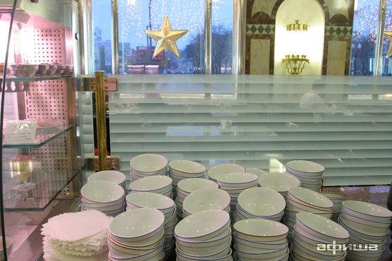 Ресторан Центральный - фотография 5