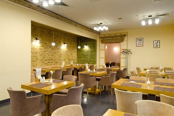 Ресторан Ясуми & Дело тонкое - фотография 11