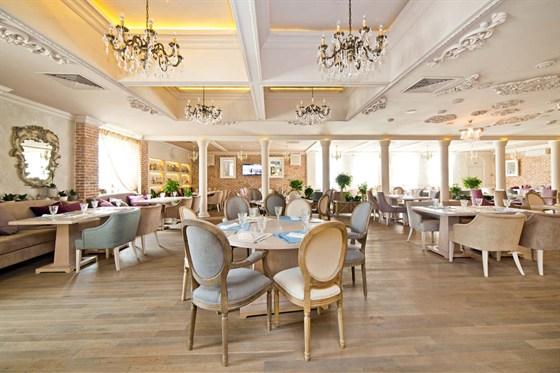 Ресторан Villaggio - фотография 1