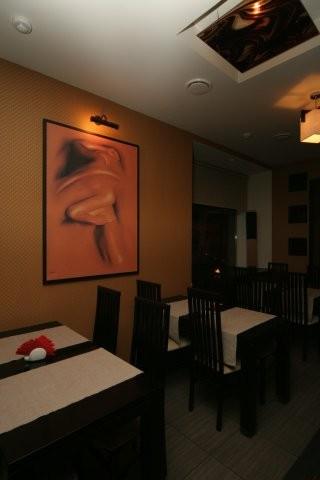 Ресторан Banket Bar - фотография 7