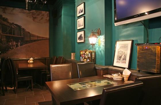 Ресторан Станция Савеловская - фотография 5