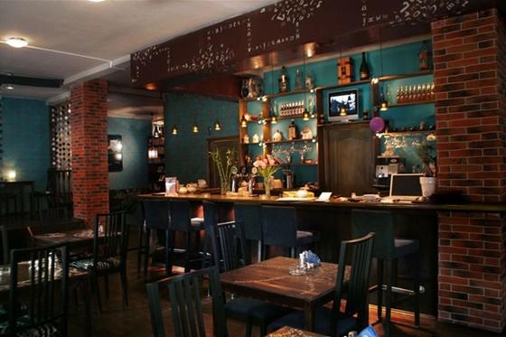 Ресторан Без повода - фотография 5