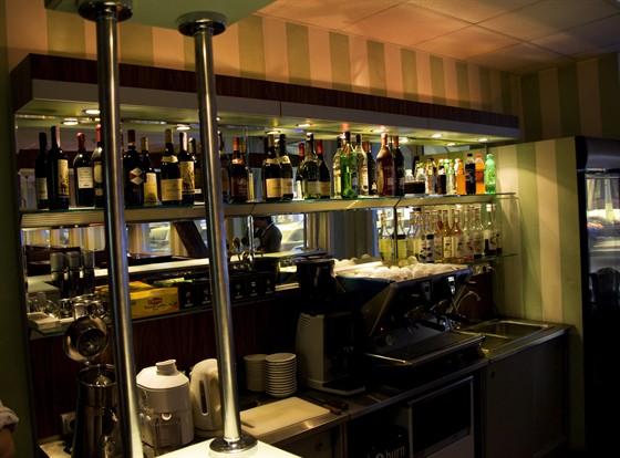 Ресторан Ливорно - фотография 8
