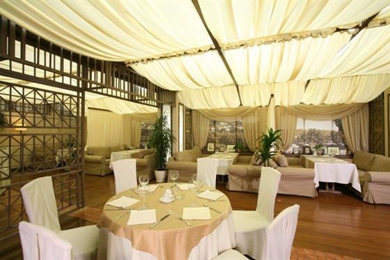 Ресторан Са-ва - фотография 1