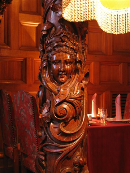Ресторан ЦДЛ - фотография 15
