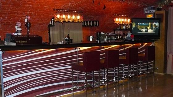 Ресторан Монтероссо - фотография 11