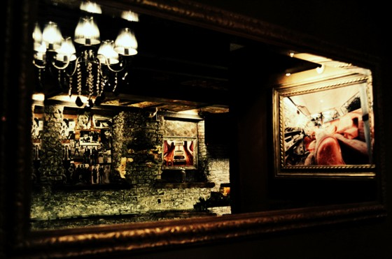 Ресторан Belochka - фотография 13