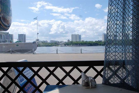 Ресторан Нулевой причал - фотография 5