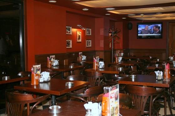 Ресторан Колбасофф - фотография 3
