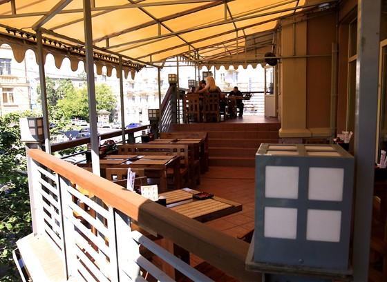 Ресторан Тако - фотография 10