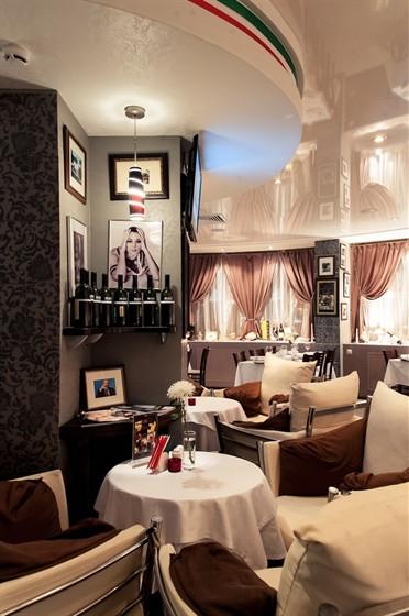 Ресторан Milano ricci - фотография 17
