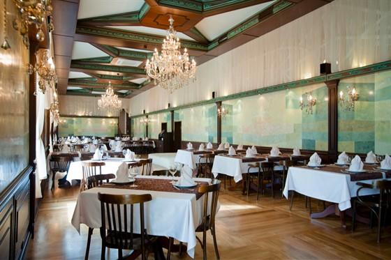 Ресторан Эмиль - фотография 2