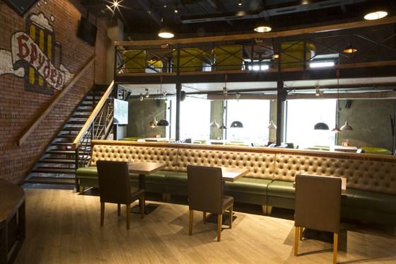 Ресторан Брудер - фотография 14