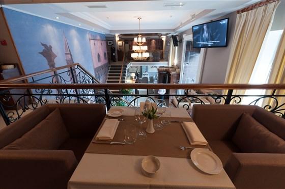 Ресторан Де Марко - фотография 57