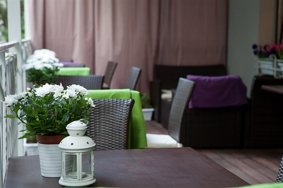 Ресторан Поварофф - фотография 5