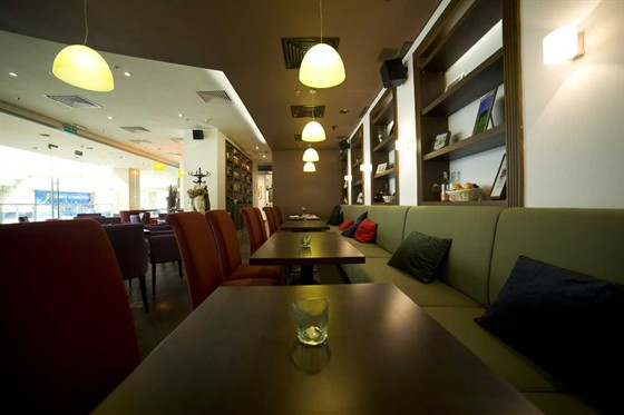 Ресторан Варенье - фотография 3