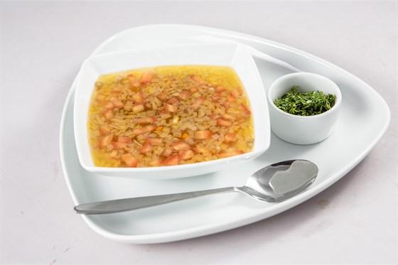 Ресторан Южный - фотография 13 - Первые блюда