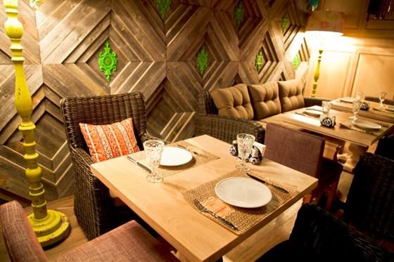 Ресторан Торне - фотография 18