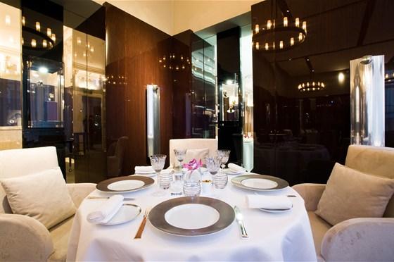 Ресторан Anatoly Komm for Raff House - фотография 4