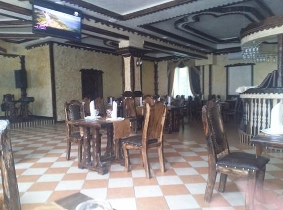 Ресторан Шаг-плюс - фотография 1