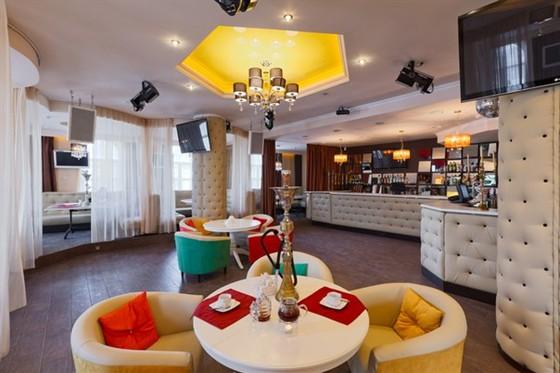 Ресторан Honey House - фотография 1