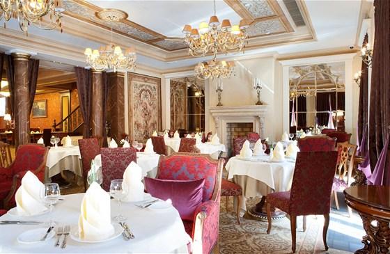 Ресторан Садовое кольцо - фотография 2