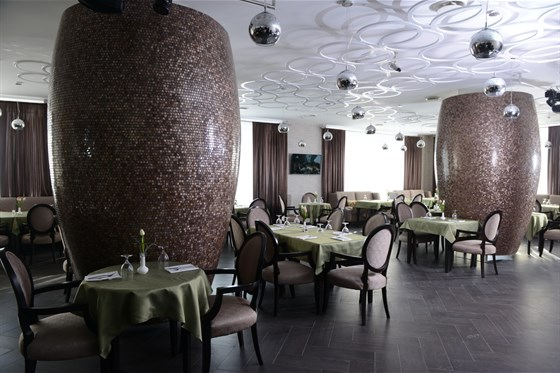 Ресторан Пир - фотография 1