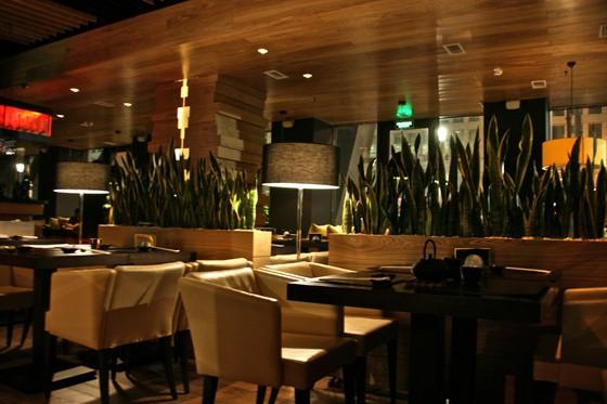 Ресторан Shu - фотография 5